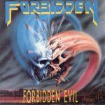 1988 - Forbidden Evil - Forbidden Evil
