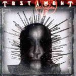 1997 - Testament - Demonic