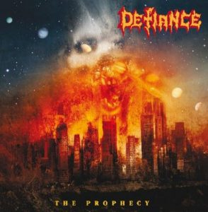 2009 - Defiance - The Prophecy